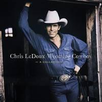 Chris LeDoux - Wyoming Cowboy: A Retrospective [LP]