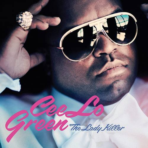 Cee-Lo Green - The Lady Killer [Hot Pink LP]