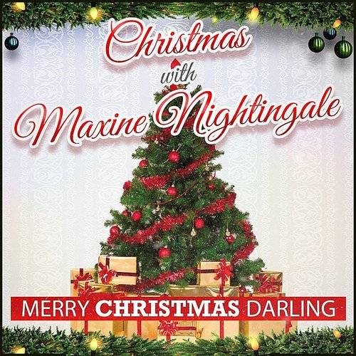Christmas With Maxine Nightingale - Merry Christmas Darling