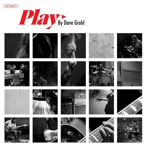 Play [Limited Edition Vinyl]