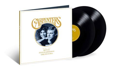 Carpenters With The Royal Philharmonic Orchestra [2LP]