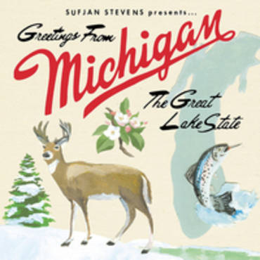 Michigan [Import]