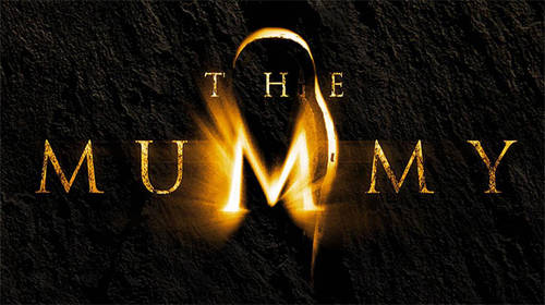 The Mummy [Movie]