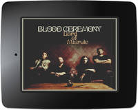 Blood Ceremony - Kiosk Screen Saver