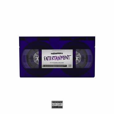 Entertainment [LP]