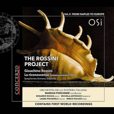 Rossini Project 2