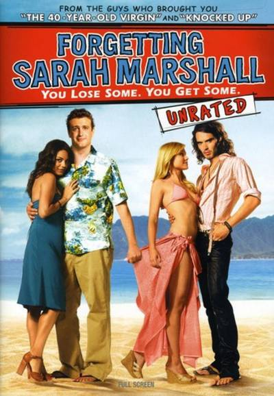 Forgetting Sarah Marshall - Forgetting Sarah Marshall