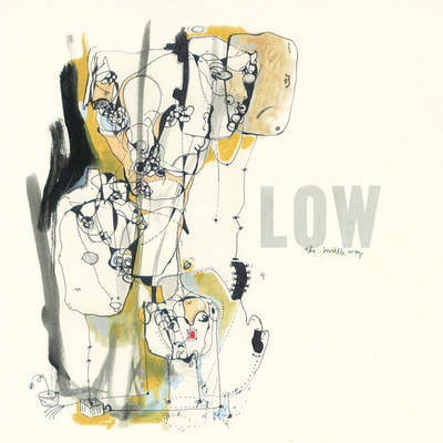 Low - Invisible Way (Dlcd)