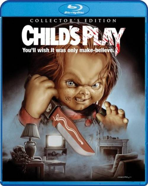 Child's Play [Collector's Edition]