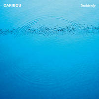 Caribou - Suddenly [LP]