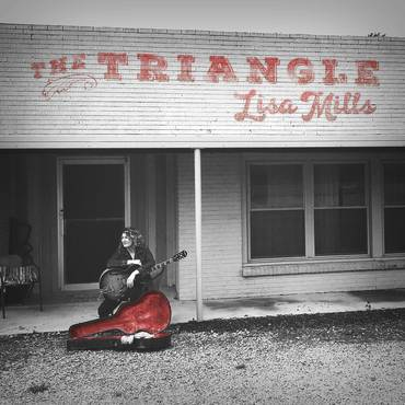 The Triangle [LP]