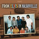 From Elvis In Nashville [2LP]