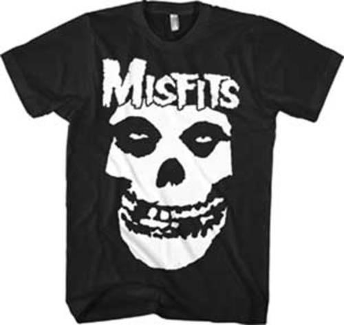 Misfits - Skull Logo (S)