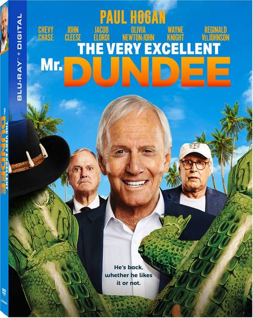 The Very Excellent Mr. Dundee [Movie] - The Very Excellent Mr. Dundee