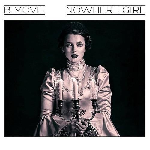 B movies nowhere girl — pic 3
