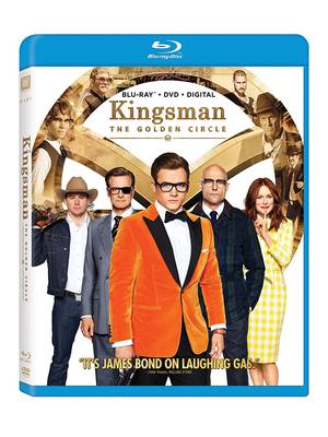 Kingsman: The Secret Service [Movie]