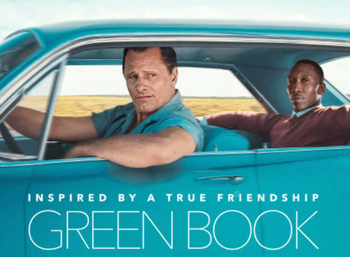 Green Book [Movie]