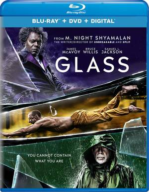 Glass [Movie]
