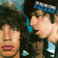 The Rolling Stones - Black And Blue: Remastered [LP]