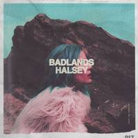 Halsey - Badlands [Vinyl]
