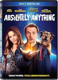 Absolutely Anything [Movie] - Absolutely Anything
