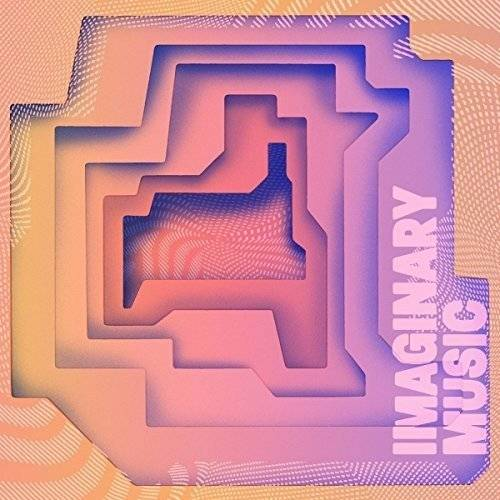Imaginary Music [Limited Edition Sunset Color LP]