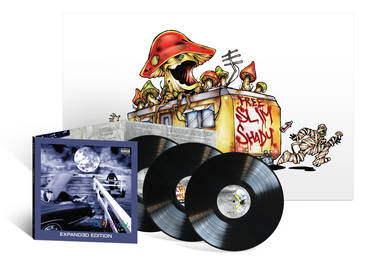 The Slim Shady LP: 20th Anniversary Expanded Edition [3LP]