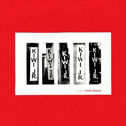 Kiwi jr. - Cooler Returns [LP]