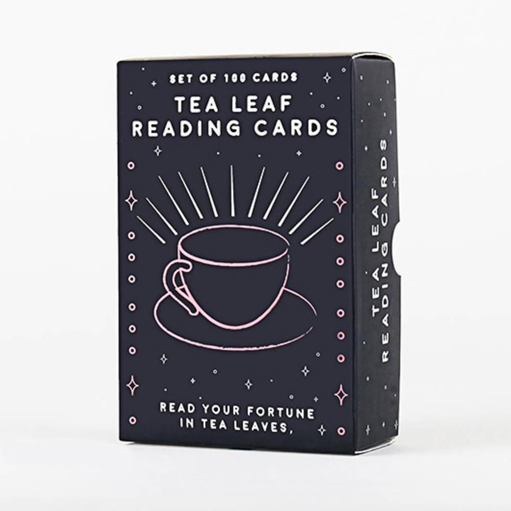 Cards - Tea Leaf Reading