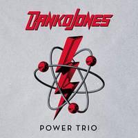 Danko Jones - Power Trio [Limited Edition Color LP]