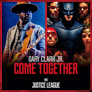 Gary Clark Jr. with Junkie XL