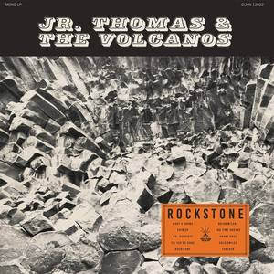 Jr. Thomas & The Volcanos