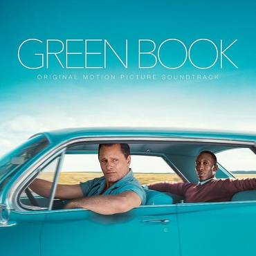 Green Book [LP Soundtrack]