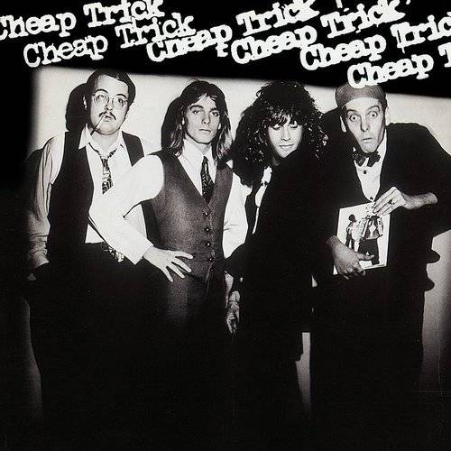 Cheap Trick [Import Limited Edition]