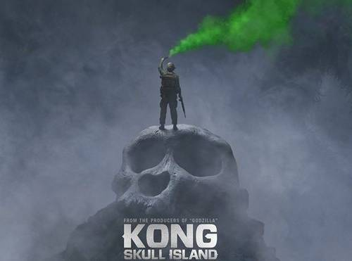Kong: Skull Island [Movie]