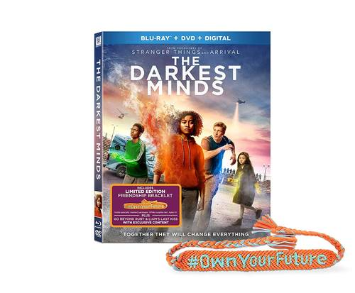 The Darkest Minds [Special Edition]