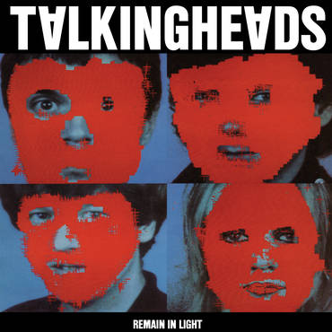 Remain In Light [Import]