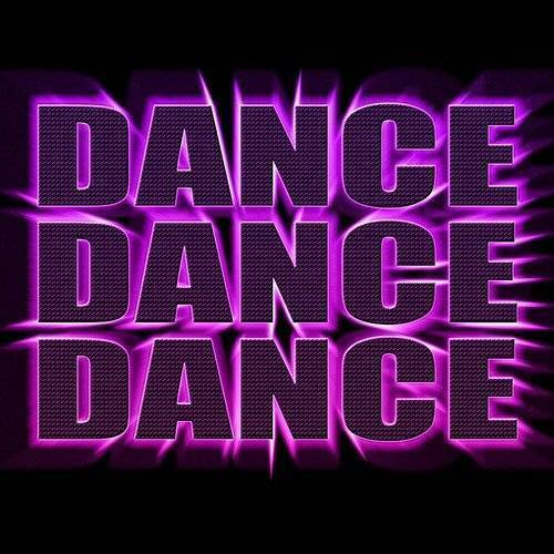 Various Artists - Dance Dance Dance - The Best Electro