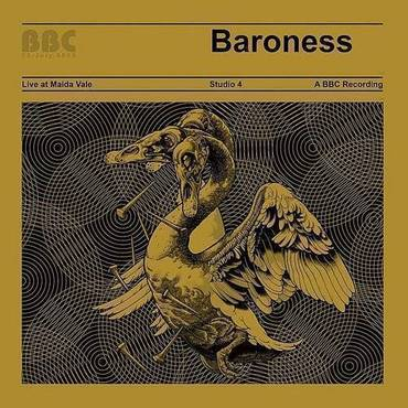 Live At Maida Vale: BBC [LP]