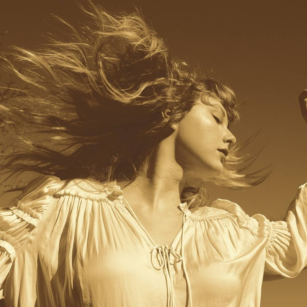 Taylor Swift - Fearless: Taylor's Version [Gold 3 LP]