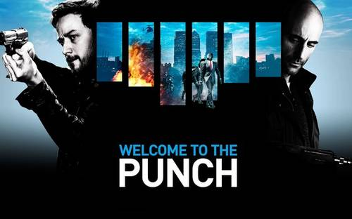 Welcome To The Punch [Movie]