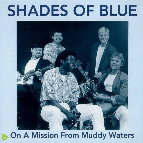 On A Mission From Muddy Waters