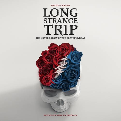 Long Strange Trip [Soundtrack 2CD]