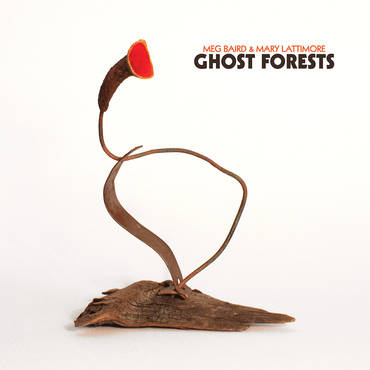 Ghost Forests (Gate) (Dlcd)