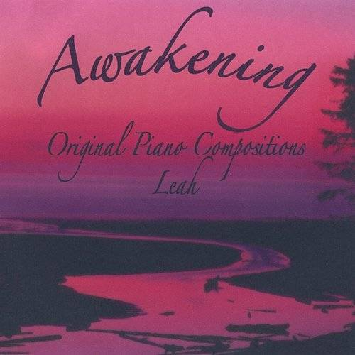 Awakening: Original Piano Compositions