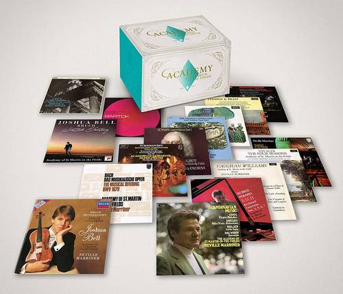 More Than Just Amadeus: Celebrating 60 Years [60 CD]