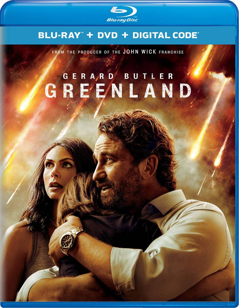 Greenland [Movie] - Greenland