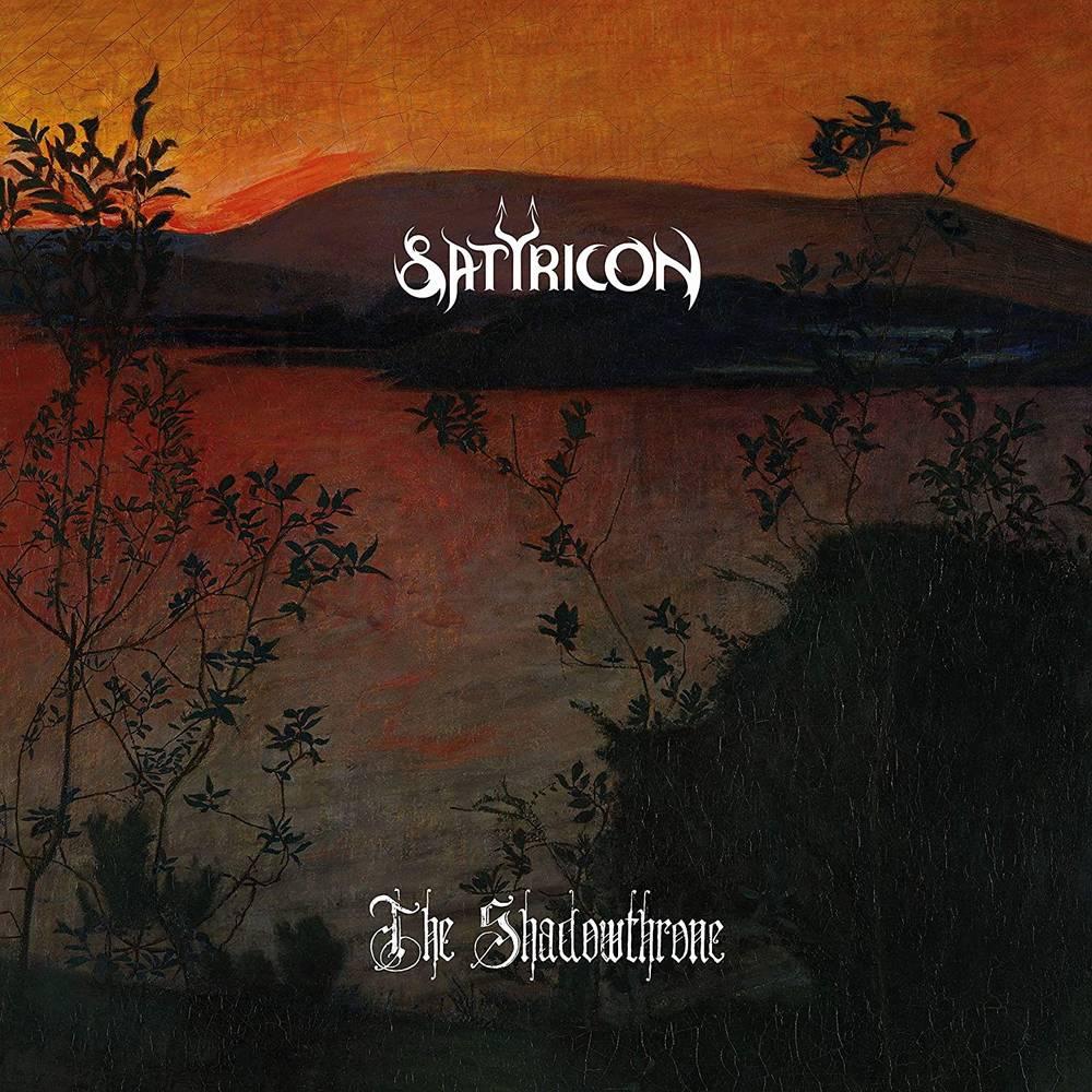 Satyricon - The Shadowthrone: Remastered [2LP]
