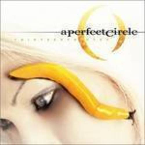 Thirteenth Step [Import LP]