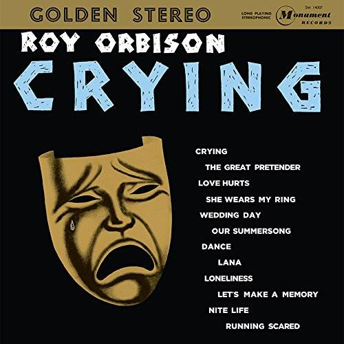 Crying [45rpm 2LP]